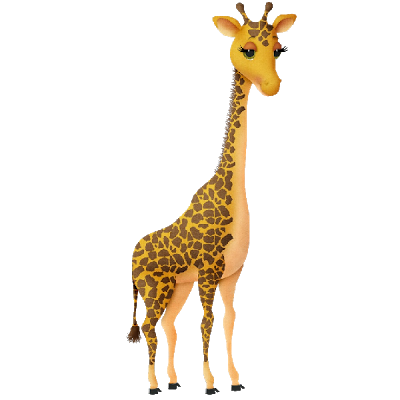 giraffe-cartoon_clipart_image_11